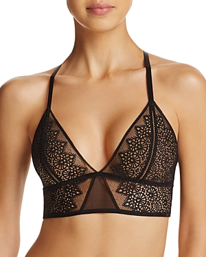 Calvin Klein Excite Unlined Wireless Bralette