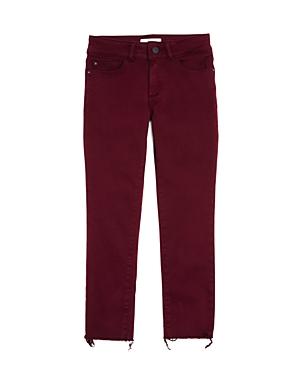 Blanknyc Girls' Distressed Skinny Jeans - Big Kid