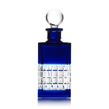 Waterford - London Square Decanter Midnight Blue - 100% Exclusive