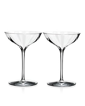 Waterford - Elegance Optic Belle Coupe, Set of 2
