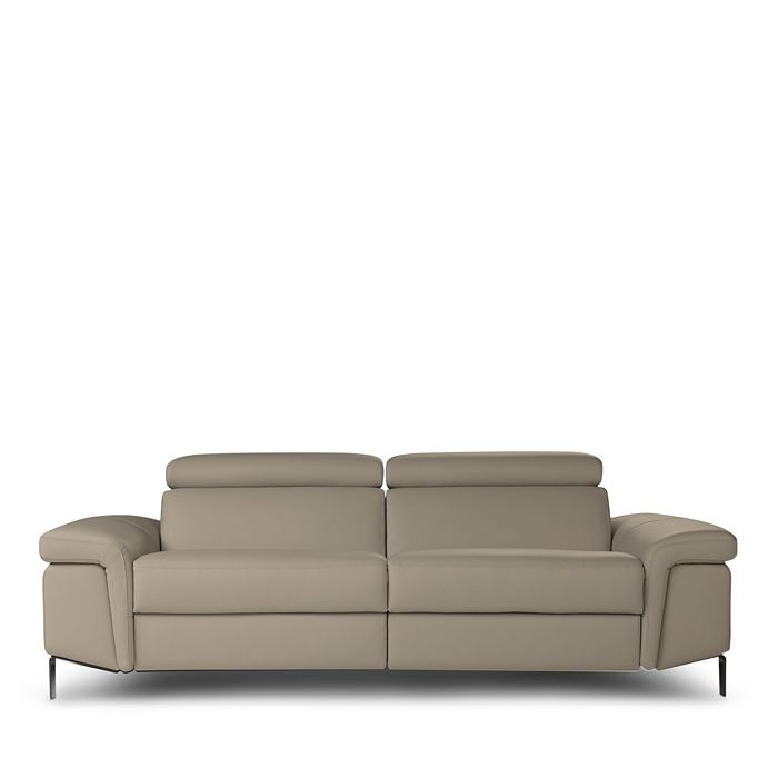 Giuseppe Peter Motion Sofa - 100% Exclusive