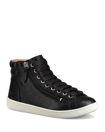 6dbcafbb4ab UGG® Olive Sneakers | Bloomingdale's