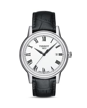 Tissot Carson Watch, 40mm