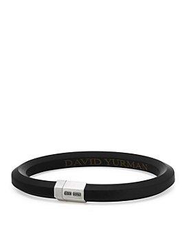 David Yurman - Hex Bracelet