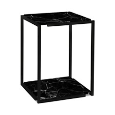 Bloomingdale's Wrapped End Table - 100% Exclusive_0