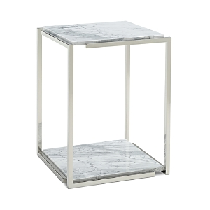 Bloomingdales Wrapped End Table  100 Exclusive