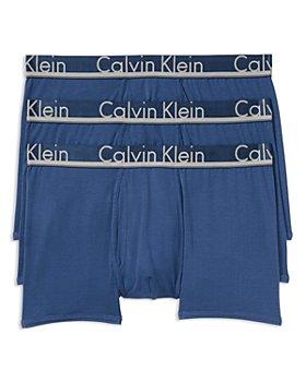 Calvin Klein - Trunks, Pack of 3