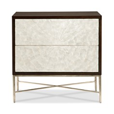 Bloomingdale's Adagio Small Nightstand - 100% Exclusive_0