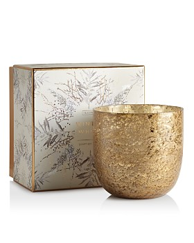 Illume - Winter White Luxe Mercury Boxed Candle