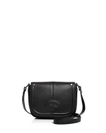 33bb1b7b7 Longchamp Small Mystery Crossbody | Bloomingdale's