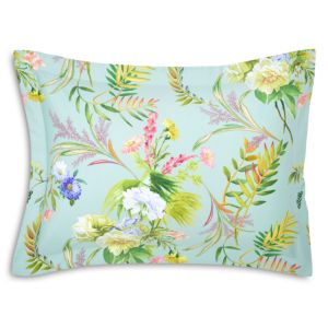Yves Delorme Bouquets Standard Sham
