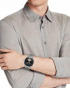 Raymond Weil - Freelancer Watch, 42.5mm