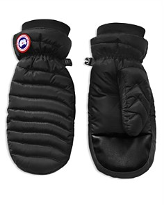 Canada Goose Lightweight Quilted Mittens - Bloomingdale's_0