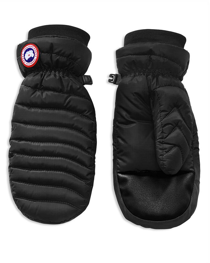 Canada Goose - Lightweight Quilted Mittens