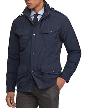 Polo Ralph Lauren - Utility Down Jacket