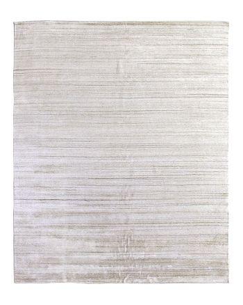 Exquisite Rugs - Hightower Horizontal Stripe Rug Area Rug, 9' x 12'