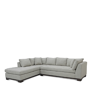 Bloomingdale's Artisan Collection Carter Sectional - 100% Exclusive