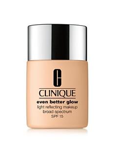 Clinique - Even Better Glow Light Reflecting Makeup SPF 15
