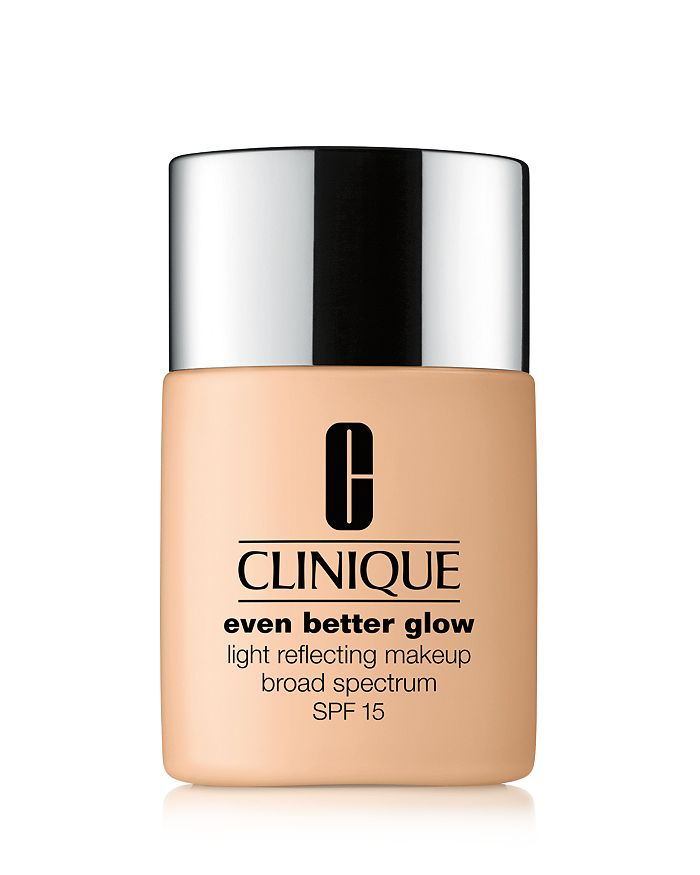 Clinique - Even Better Glow Light Reflecting Makeup SPF 15