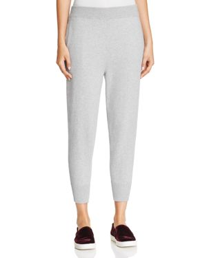 Vince Knit Jogger Pants - 100% Exclusive