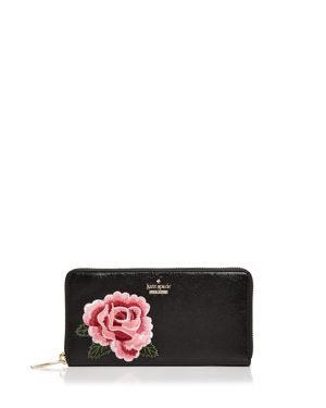 kate spade new york Huntington Court Lacey Leather Wallet