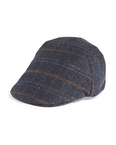The Men's Store at Bloomingdale's - Low Profile Updated Ivy Newsboy Cap - 100% Exclusive