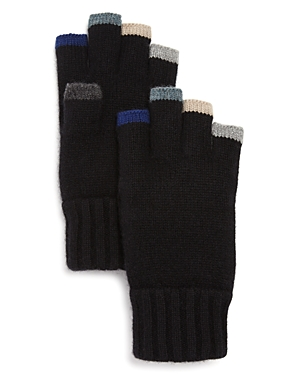 The Men's Store at Bloomingdale's Anya Cashmere Fingerless Gloves