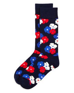 Happy Socks Kimono Socks