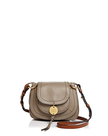 See by Chloé - Susie Mini Leather Crossbody