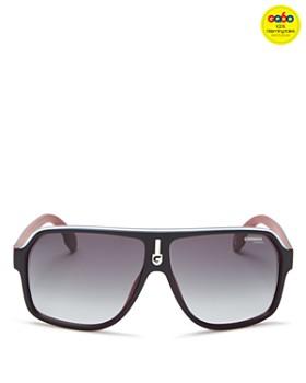 Carrera - Men's Polarized Shield Sunglasses, 65mm - 100% Exclusive