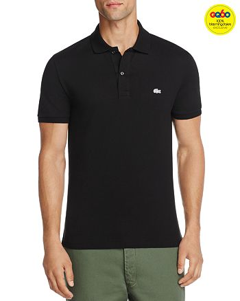 d17de8ba975 Lacoste - Slim Fit Polo Shirt - GQ60