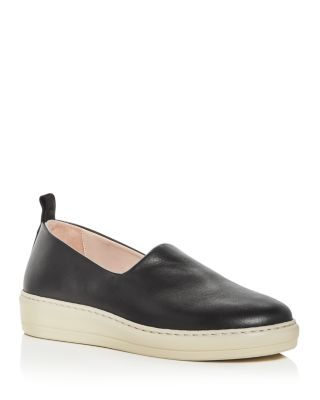 Taryn Rose Women's Chiara Slip-On Sneaker