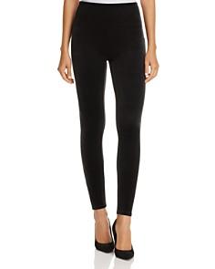 SPANX® - Ready-to-Wow! Velvet Leggings