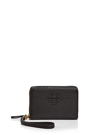 Tory Burch - McGraw Leather Bifold Wallet