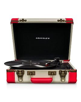 Crosley Radio - Executive Bluetooth Turntable