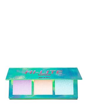 Lime Crime Hi-Lite Highlighter Palette