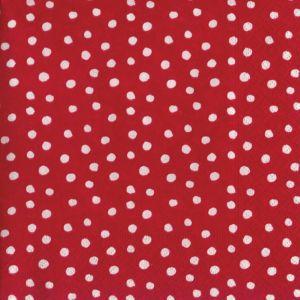 Caspari Dots Paper Cocktail Napkins, 20 Pack 2645511