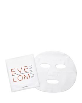 Eve Lom - The White Brightening Masks, Set of 4