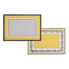 Villeroy & Boch - Audun Placemats, Set of 4