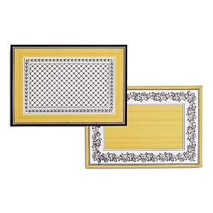 Villeroy & Boch Audun Placemats, Set of 4