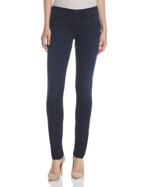 True Religion Stella Skinny Jeans in Mystic Blues