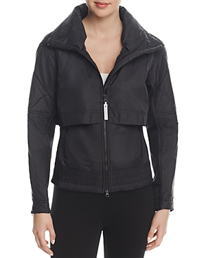adidas by Stella McCartney Ess Slim Quilted Jacket