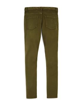 DL1961 - Boys' Slim-Fit Twill Pants - Big Kid