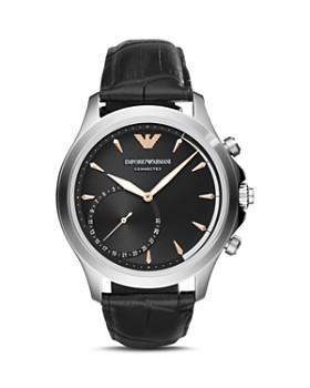 Emporio Armani - Hybrid Smartwatch, 43mm
