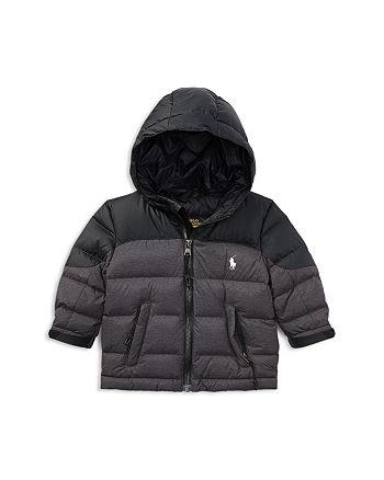 Ralph Lauren - Boys' Puffer Jacket - Baby