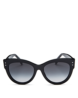 Fendi Sunglasses WOMEN'S CAT EYE SUNGLASSES, 56MM