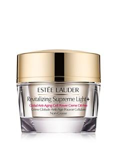 Estée Lauder Revitalizing Supreme Light+ Global Anti-Aging Cell Power Creme Oil-Free - Bloomingdale's_0