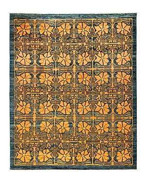 Solo Rugs Eclectic Area Rug, 9' 9 x 8'