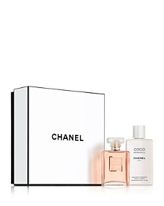 CHANEL COCO MADEMOISELLE Body Lotion Gift Set - Bloomingdale's_0