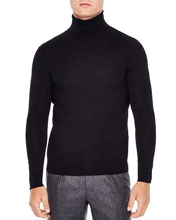 Sandro - Turtleneck Sweater